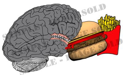 Burger Brain