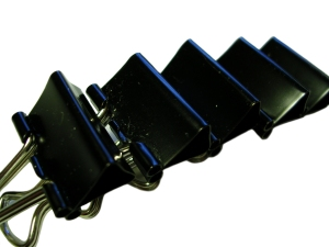 Large Bulldog Clips