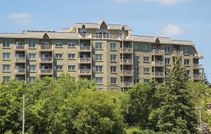 Modern Condominiums - architecture