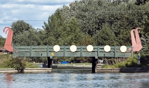 Canal Bridge 02