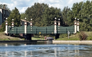 Canal Bridge 03