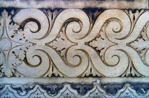 Stone Scroll