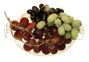 Mixed Grapes, Underlit