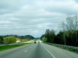 US Highway I90