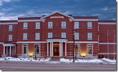 HotelChamplain